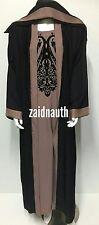 New open front abayas/dress/islamic wear/saudi women dress.size 52.54.56.