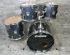 Sonor Performer Shellset 22,12,13,16 Drums Schlagzeug  *Made in Germany*