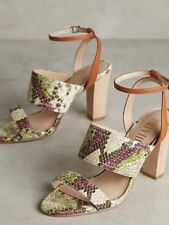 Anthropologie 4.5 High (3 in. to 4.5 Anthropologie in.) Casual Heels for Damens for 322bbe