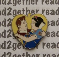 Disney Pin Disney Couples Mystery Snow White and Prince