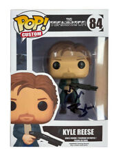 The Terminator Kyle Reese Funko Pop Signed by Michael Biehn 100% Authentic + COA