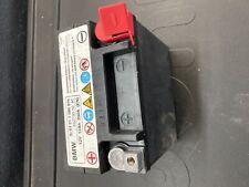 BMW  Zusatz-Batterie  6121 7586976 Original
