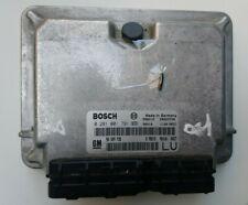 Auto e moto: ricambi e accessori BERU incandescenza imposta dispositivo CENTRALINA inquirente tempo OPEL ASTRA G
