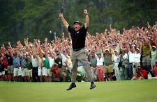 Phil Mickelson UNSIGNED 8X10 photo