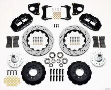 """Dodge Charger,Challenger,Wilwood Superlite 6R Front Big Brake Kit,14"""" Rotors ~"""