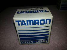 """Tamron CCTV Lens 13VG358SQ F1.8 1/3"""" 3.5 - 8mm CS Mount"""