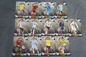 Panini Adrenalyn aussuchen aus Limited Edition Card Road to 2014 Fifa World Cup