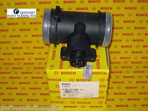 Mercedes-Benz Air Mass Sensor, MAF - BOSCH - 0280217100 - NEW OEM MB