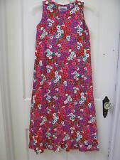 VTG 60's Penneys Hawaii Dress SZ Small Medium Pennys Hawaiian Dress Floral Print