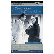 Johannes Heesters: Jenny und der Herr im Frack [VHS, keine DVD]