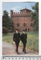 Cartolina Militare - Allievi Carabinieri in uscita-4019