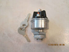 IH Cub Lo Boy 154 IGNITION SWITCH  (NEW) -  185, 184