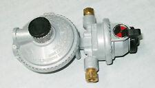 Marshall Excelsior ME GR-9984-A  2-Stage Automatic Change Over Regulator Gauge