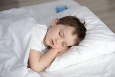 Luxe anti allergie lit bébé oreiller for kids-toddler-baby-nursery - junior