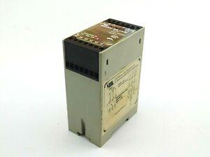 IER MAXIMAT SHR 4 B60 Meßumformer SHR4B60