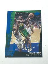 1994-95 Upper Deck Hobby Predictor Shawn Kemp #H6