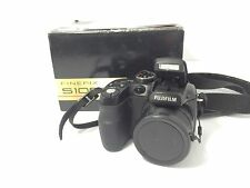 Fujifilm FinePix S series S1000 FD 10.0 MP digital camera