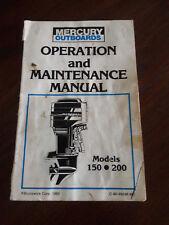 14-52700 Tab Washer Mercury 1970-1998 65-200 HP