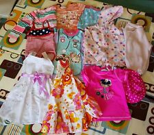 Girls size 2 Bulk lots clothes Carter's, H&M, Amuleto, MixBaby,Target & more.Euc