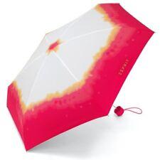 Esprit Petito Colour Dip hot pink 50745 Regenschirm Taschenschirm Schirm