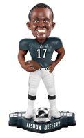 Alshon Jeffrey 2018 Philadelphia Eagles Super Bowl 52 LII Ring Bobblehead Bobble