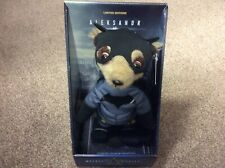 ALEKSANDR AS BATMAN TOY COMPARE THE MEERCAT YAKOV AUTHENTIC CERTIFICATE BOXED