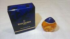 Boucheron Donna Femme EDP Miniatura Mignon 5ml Vintage RARO