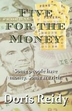 Five for the Money by Reidy, Doris -Paperback