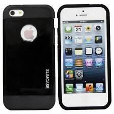 Kasonic iPhone 6 SlimCase for iPhone 6 (4.7) - Black