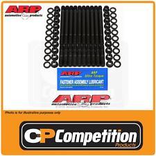 ARP HEAD STUD KIT HOLDEN V8 BLACK ENGINE 10 BOLT HEAD 205-4201