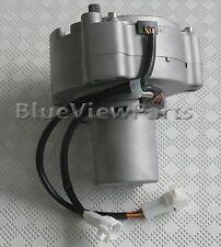 Throttle stepping motor YN2406U197F4 for Kobelco SK200-3,SK200-5 excavator