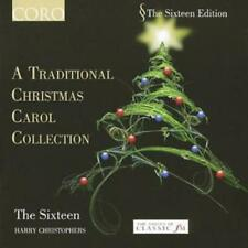 Henry J Gauntlett : A Traditional Christmas Carol Collection CD (2006)