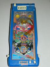vintage FLIPPER 1992 Tomy Sonic The Hedgehog SEGA old game ANCIEN JEUX console