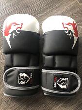 FightTips Underdog Series Shane Fazen Mma Hybrid Gloves Medium New