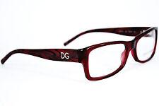 Dolce & Gabbana Brille / Fassung/Glasses DG3075 1531 Gr.53 Konkursauf. //99(137)
