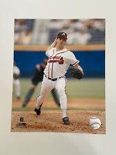 Greg Maddux Atlanta Braves Licensed Unsigned Photo