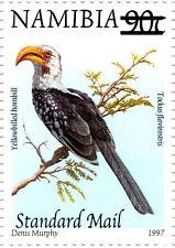 NAMIBIA 1997 DEFINITIVES OVERPRINTED 2005 SG994 MNH