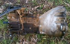 Land Rover R380 V8 gearbox discovery 1