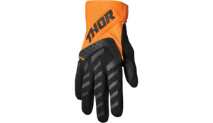 New 2022 Thor Youth Spectrum MX/ATV/Offroad gloves - All Colors & Sizes
