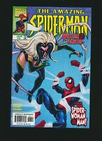 The Amazing Spider-Man #6, 9.6/NM+