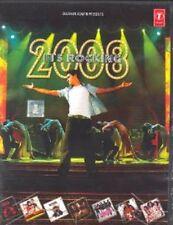 ITS ROCKING 2008 - NEW BOLLYWOOD SOUND TRACK 2CDs SET - FREE UK POST