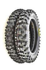 Maxxis Maxxcross IT M7304/M7305 Front & Rear Tire Set 80/100-21 & 110/90-19