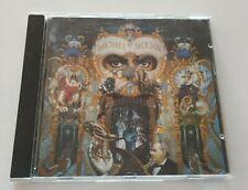 MICHAEL JACKSON 'Dangerous' CD Album 1991