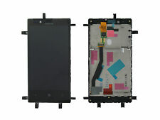 Genuine Nokia Lumia 720 LCD Screen & Digitizer - 00809K8