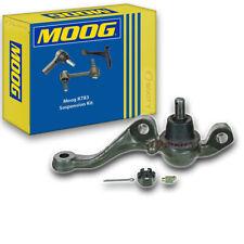 MOOG K783 Suspension Kit - Spring Shock Strut by