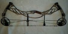 "HOYT DEFIANT 30 *EXCELLENT CONDITION* RH/30""/60-70 SHIPS WORLDWIDE"