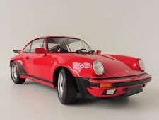 Minichamps 125066115 Porsche 911 Turbo 1977 Strawberry Red