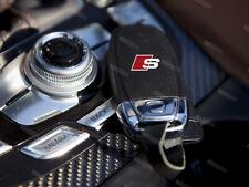 3 x Audi S-line Aufkleber für Schlüssel A1 A3 A4 A5 A6 A7 A8 RS TT Q5 Q7 #4