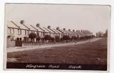 MIDDLESEX, ROXETH, WARGRAVE ROAD, RP