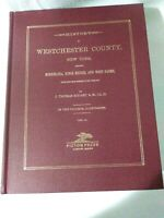 History Of Westchester County, New York Vol. 2. B4